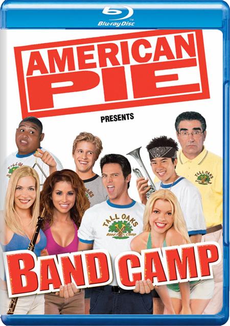 American Pie 4 : Band Camp แผนป่วนแคมป์แล้วแอ้มสาว