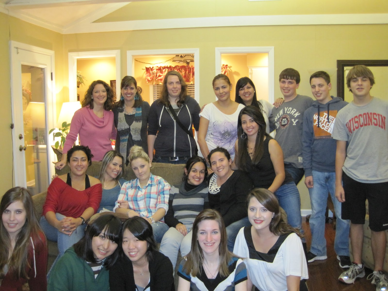 AuPair Care- Memphis News: AuPairs and High School Exchange Students ...