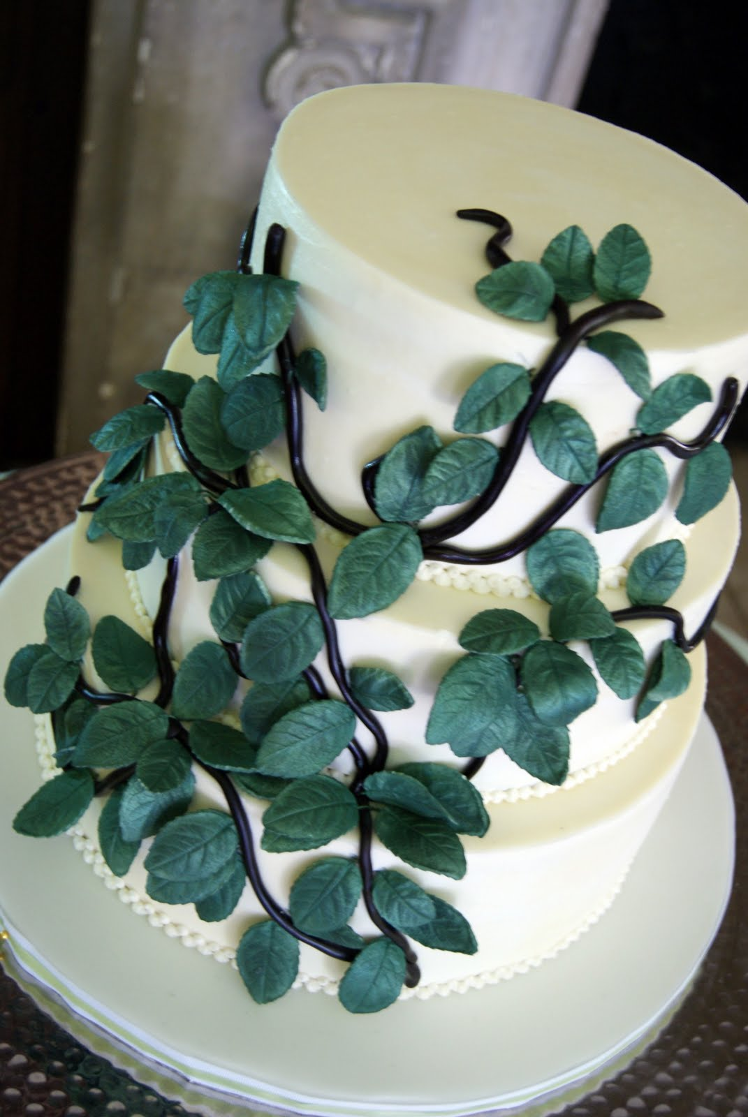 enchanted forest wedding cake be nourished now inc wellness