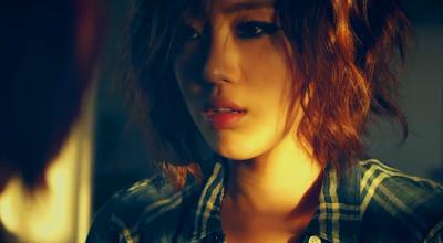 T-ara Lovey Dovey Eunjung