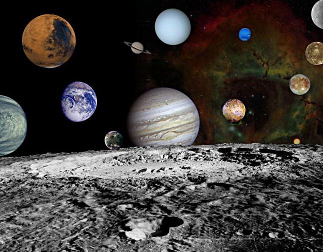Hasil gambar untuk mengkoloni planet lain