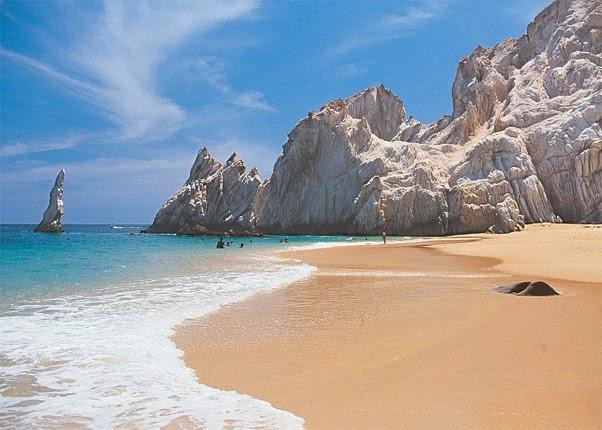 Playa de Rosarito, Baja California Norte