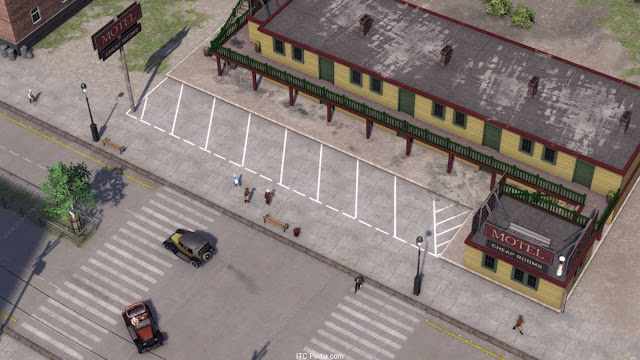 Omerta City of Gangsters Update 1.3.0.0-COGENT