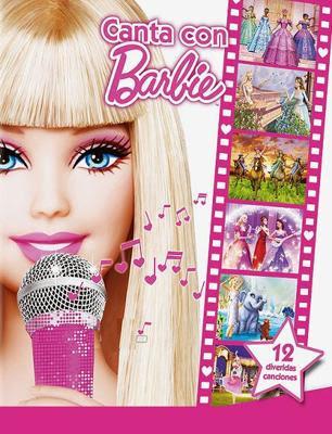 la barbie latino: