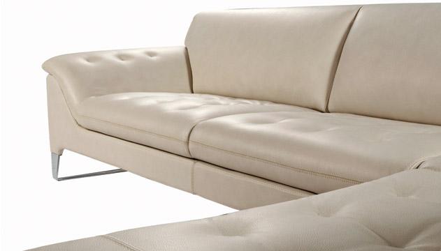 Corrected Leather Sofa Images Seashell 3 Piece Lounge