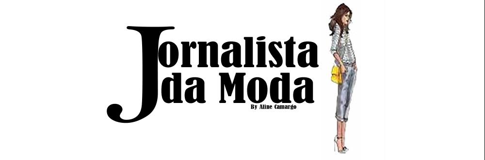 Jornalista da Moda