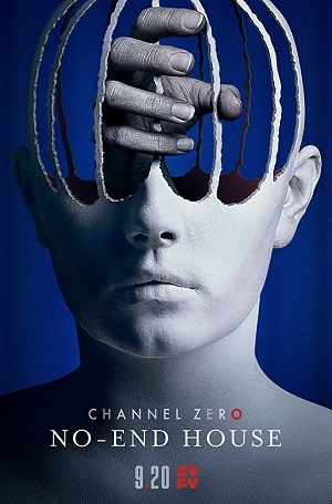 Channel Zero - 2ª Temporada Séries Torrent Download capa