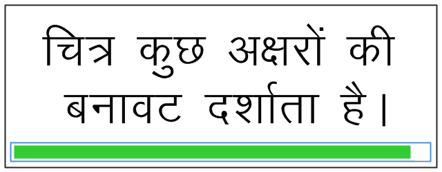 Devlys 010 hindi font