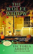 Giveaway: The Wolfe Widow