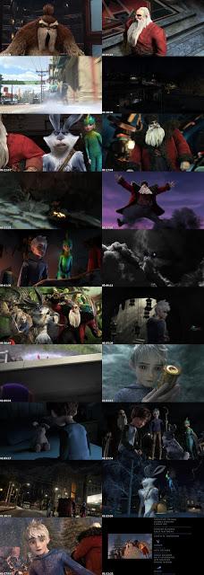 [One2up] Rise of The Guardians (2012) ห้าเทพผู้พิทักษ์ [Mini-HD 720p]