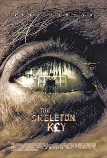 Watch The Skeleton Key (2005) movie free online