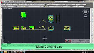 Cara Menampilkan Command Line yang Hilang
