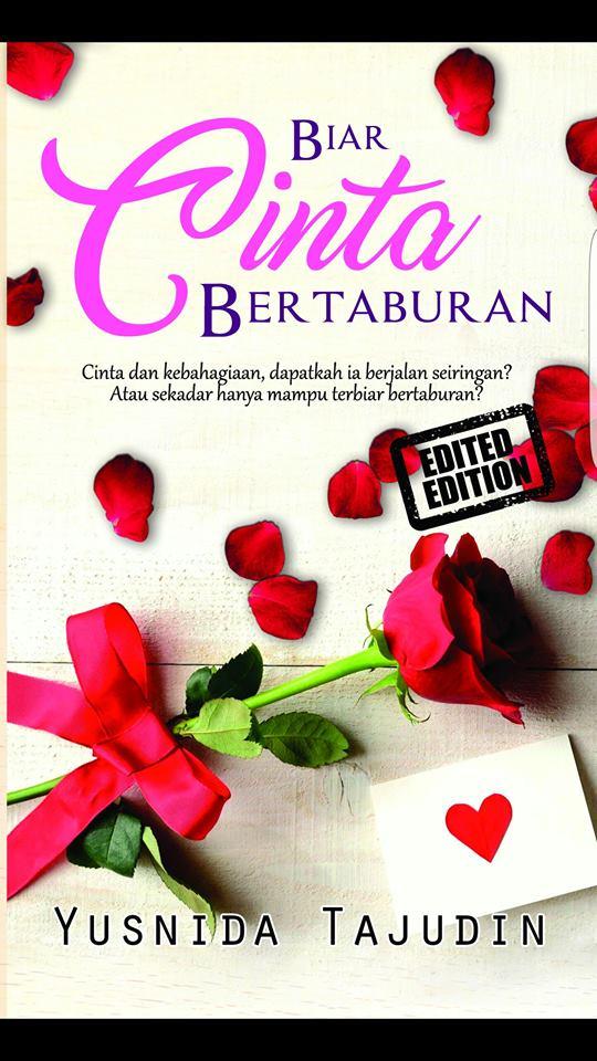 Biar Cinta Bertaburan Edited Edition