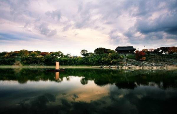 10 Tempat Wisata di Korea yang Populer  Membuka Mata