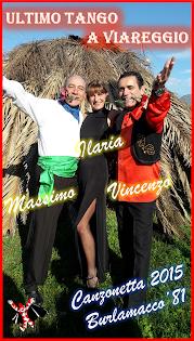 Ultimo Tango a Viareggio