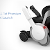 A More Functional Sleek Designed Wheel Chair  With Reviews From Gizmodo
