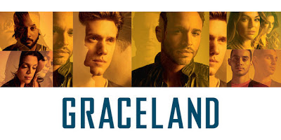 Graceland – 1.02 'Guadalajara Dog' – Preview