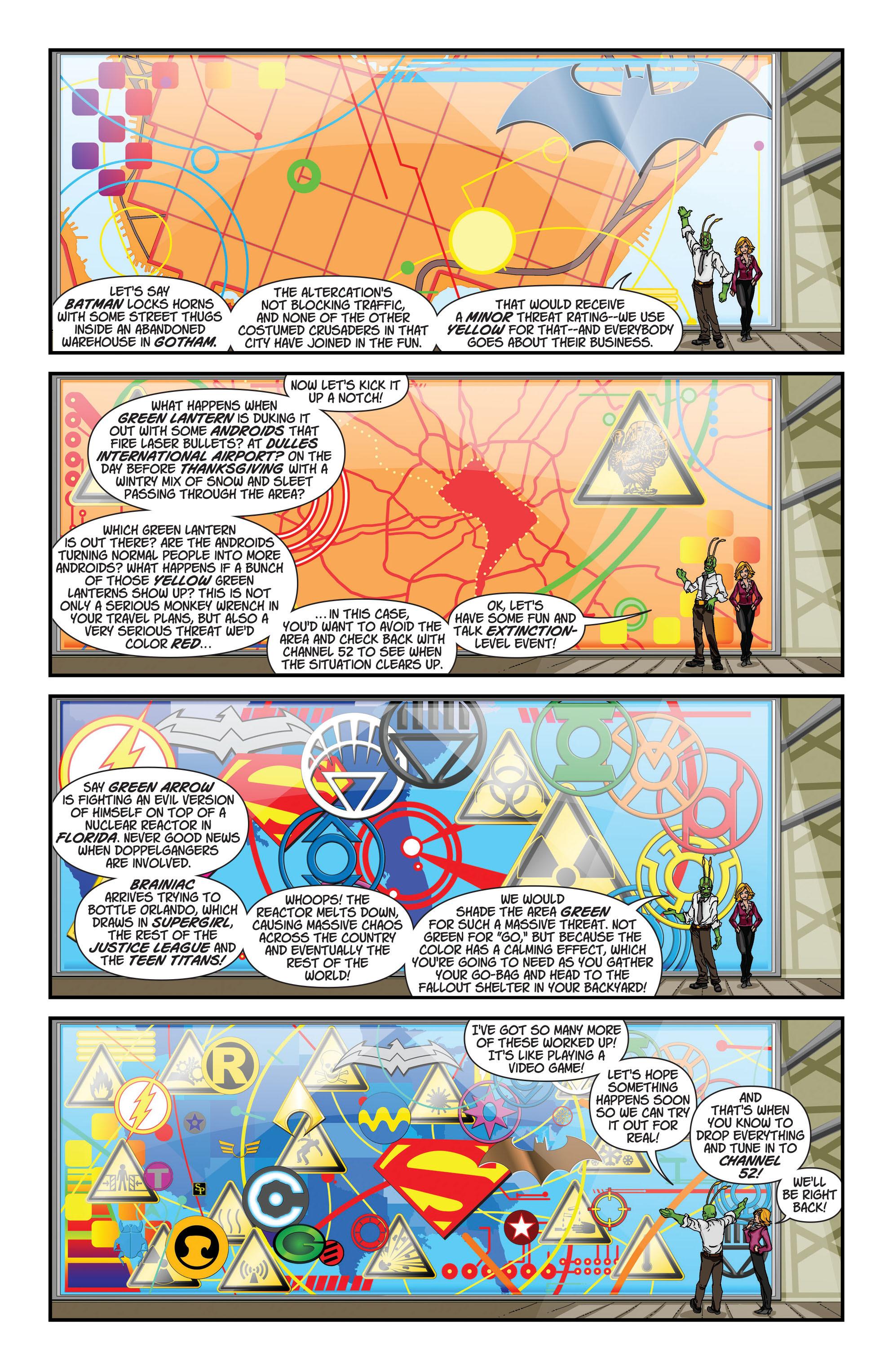 Deathstroke (2011) Issue #20 #21 - English 23