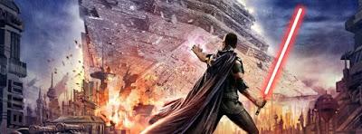 Image de couverture facebook Star Wars 7