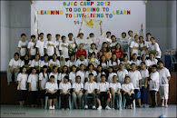 SJRC Camp 2012