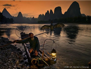 Chinese Fishing pictures
