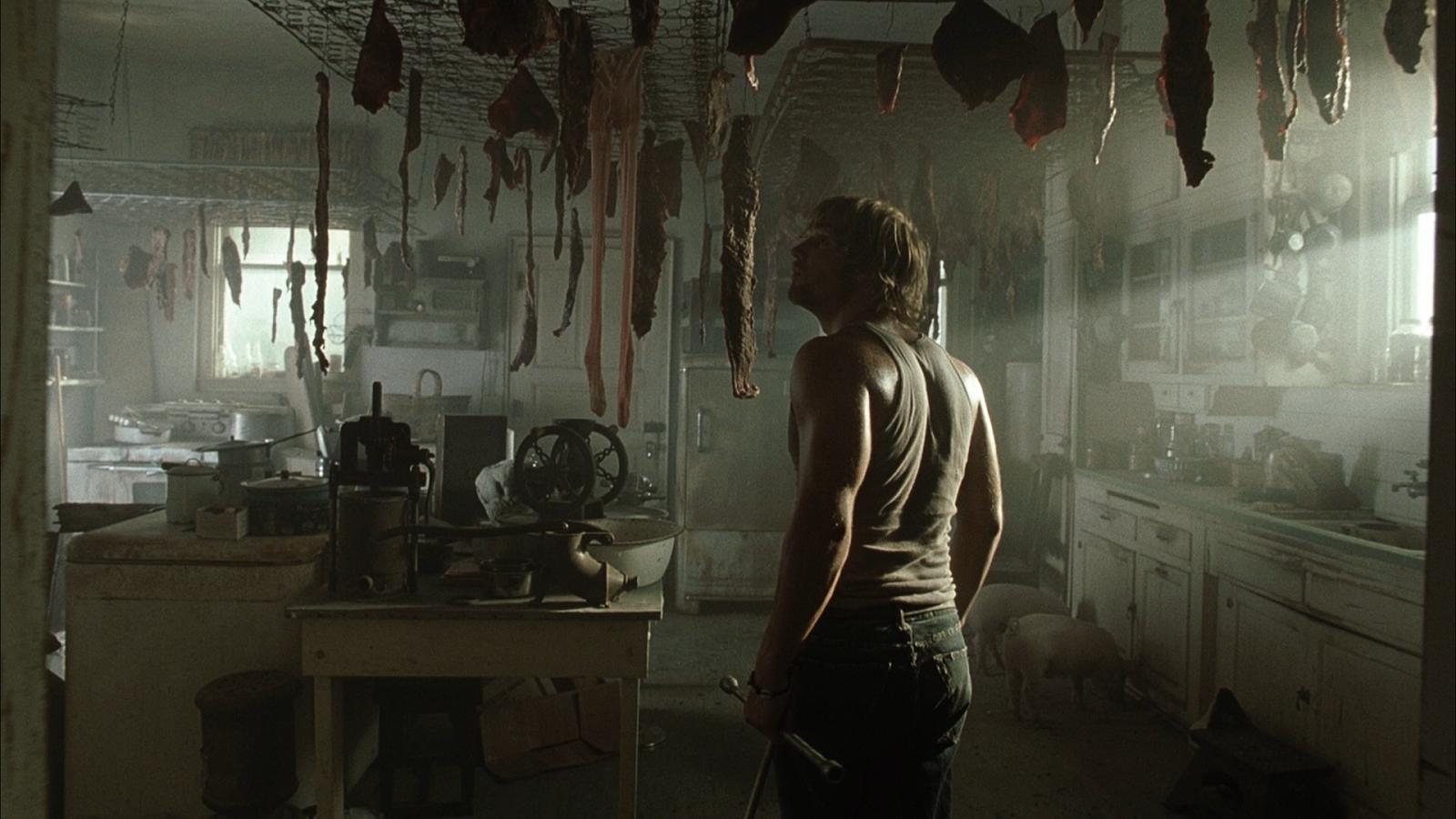 T-Shirt Leatherface horror teaxs chainsaw massacre film tot killer murder 666