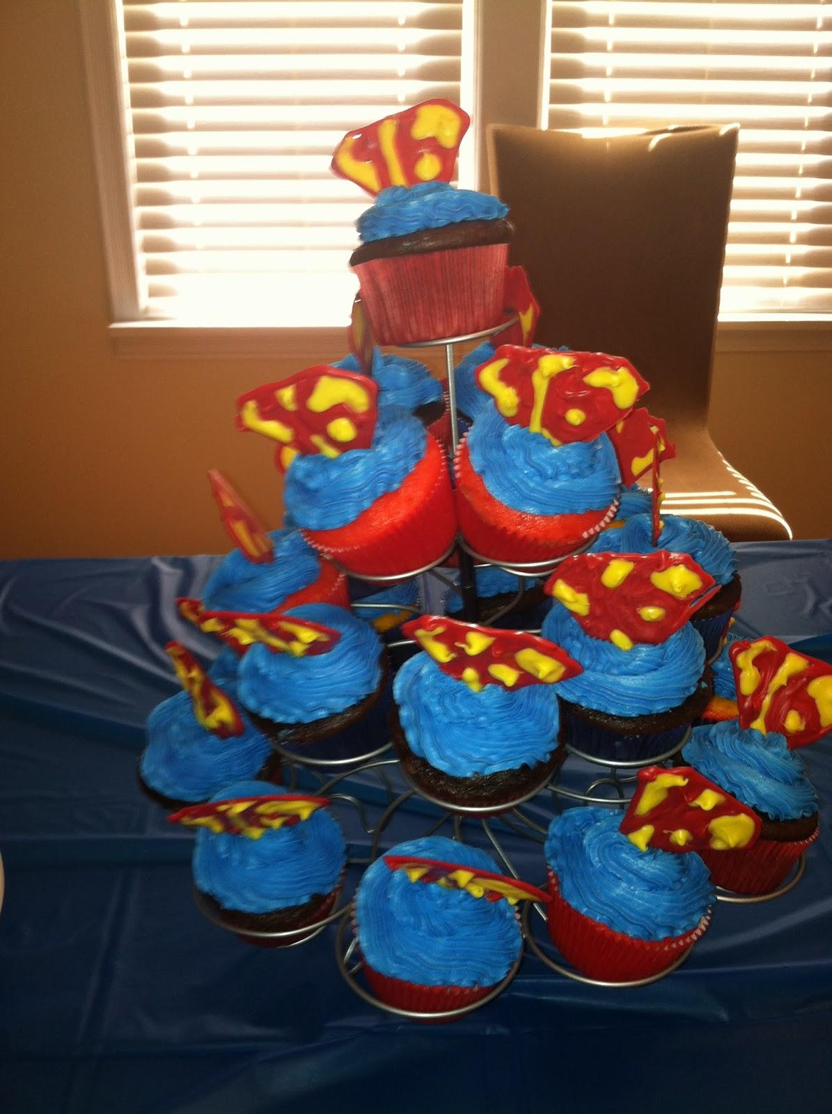 life's little detours: super 16 birthday party