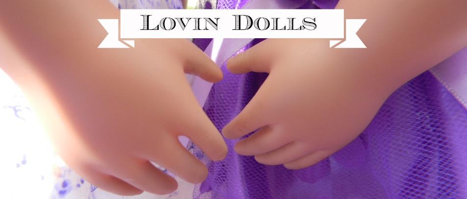 Lovin Dolls