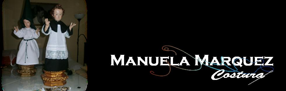 Manuela Marquez