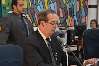Dr. Antônio Francisco