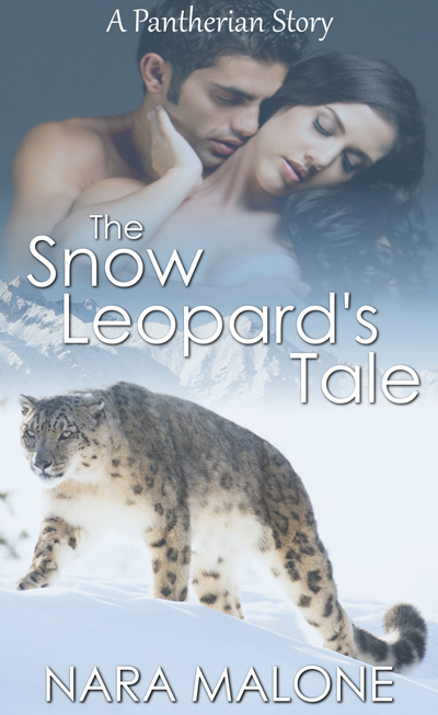 the_snow_leopards_tale