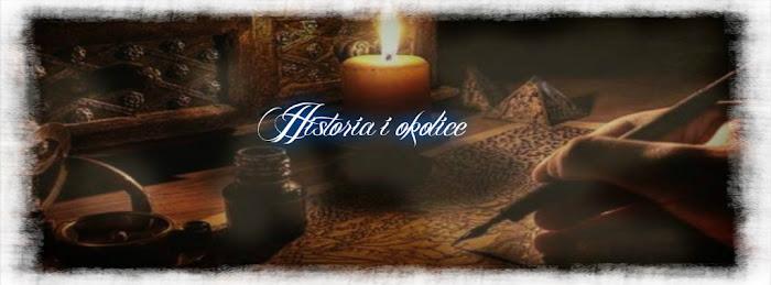 HISTORIA I OKOLICE