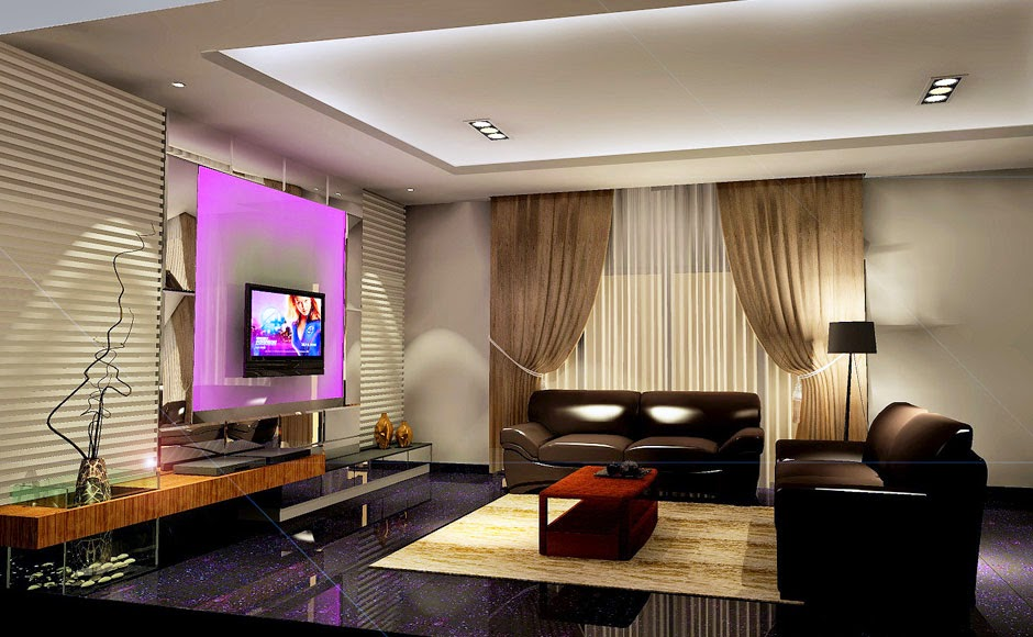 Living Room Ideas Malaysia Design Decor