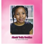 Click on My Book for my Website