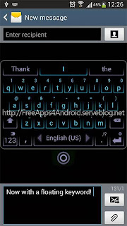 SwiftKey Keyboard FULL Free Apps 4 Android