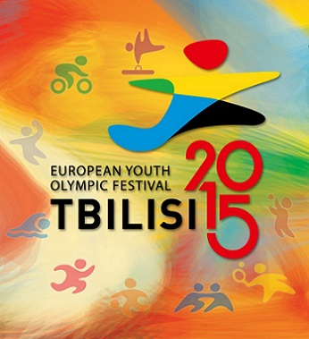 European Youth Olympic Festival - Tbilisi 2015