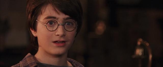 Hình ảnh phim Harry Potter Và Hòn Đá Phù Thủy