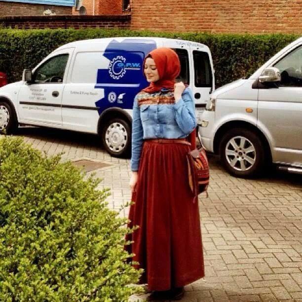Hijab-jean-2014
