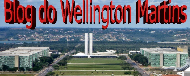 Blog do Wellington Martins