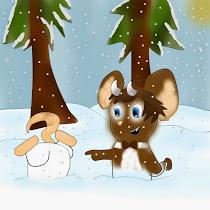Zimowe figle