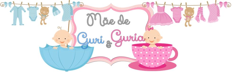 Mãe de Guri & Guria