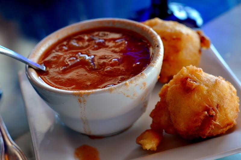 Top of the Bay - Warwick, RI | Taste As You Go