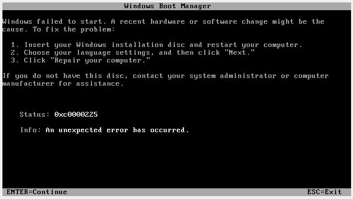 0xc000000e-boot-errorpng