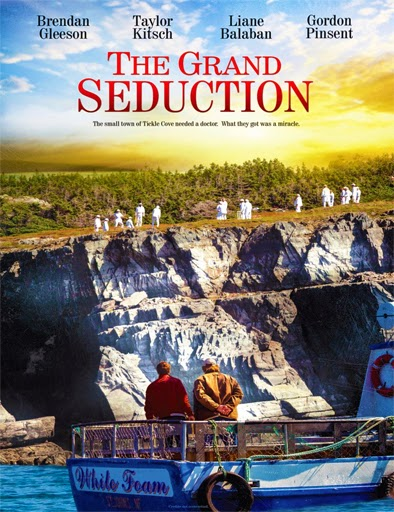 Ver La gran seducción (The Grand Seduction) (2013) Online