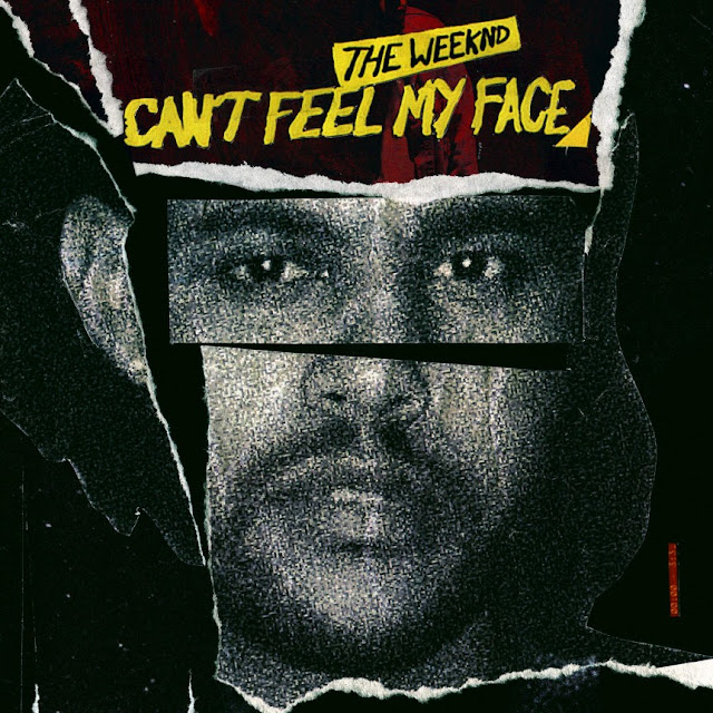 "Song of the Week - ""Can't Feel My Face"" By The Weeknd - rebelsixtysix - Rebel66.com"