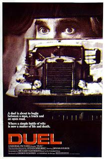 Watch Duel (1971) movie free online
