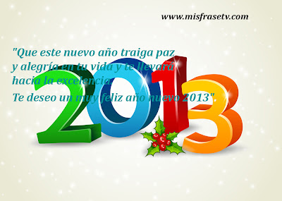 Imagenes Gratis para Navidad y Año Nuevo 2013