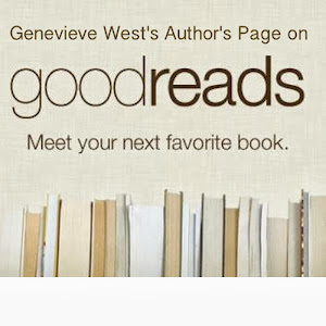 West's Goodreads Author's Page