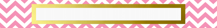 pink and gold etsy banner