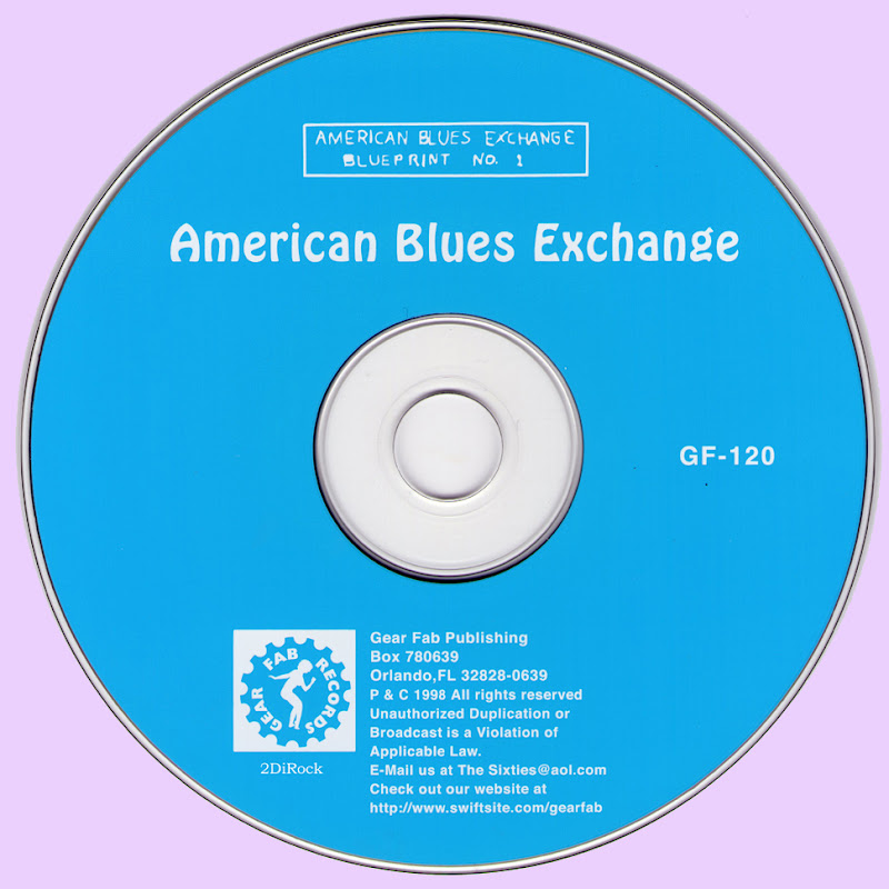 Rockasteria american blues exchange blueprint 1969 us super they are tickled pink that this reissue iis being done and want to express their thanks and appreciation to both their old fans and the new ones which are a malvernweather Images